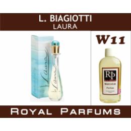 Женские духи L.Biagotti «Laura»