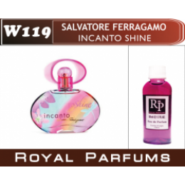 Женские духи Salvatore Ferragamo «Incanto Shine»