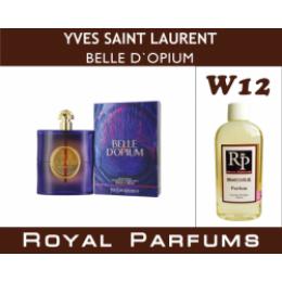 Женские духи Yves Saint Laurent «Belle D'Opium»