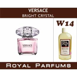 Женские духи Versace «Bright Crystal»