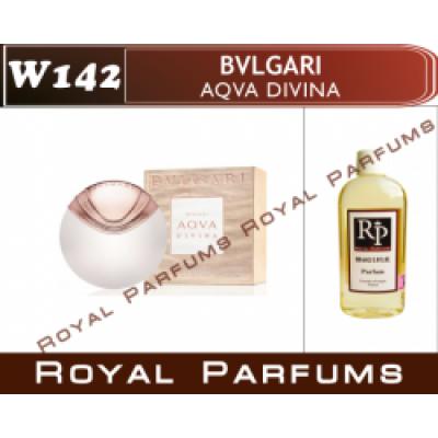 "Женские духи Bvlgari ""Aqva Divina"""