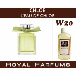 Женские духи Chloe «L'Eau de Chloe»
