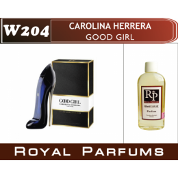 Женские духи Carolina Herrera «Good Girl»