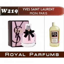 Женские духи Yves Saint Laurent «Mon Paris»