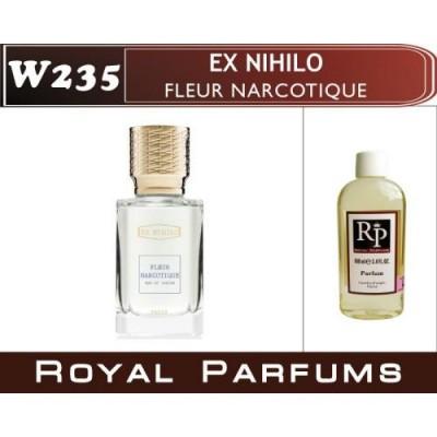 Женские духи Ex Nihilo «Fleur Narcotique»