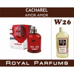Женские духи Cacharel «Amor Amor»