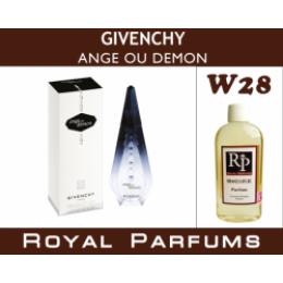 Женские духи Givenchy «Ange ou Demon»