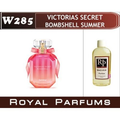 Victoria's Secret «Love Addict». Наливная парфюмерия от Royal Parfums 100 ml.