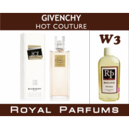 Женские духи Givenchy «Hot Couture»