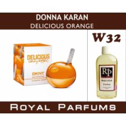 Женские духи DKNY Be Delicious «Candy Apples Fresh Orange»