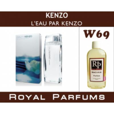 Женские духи Kenzo «L'eau par Kenzo»