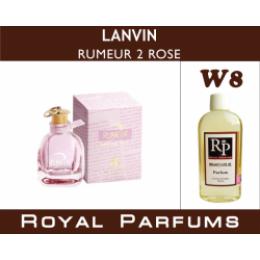 Женские духи Lanvin «Rumeur 2 Rose»