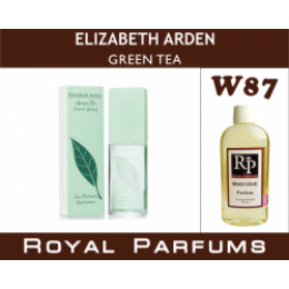 Женские духи Elizabeth Arden «Green Tea»