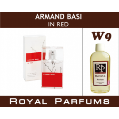 Женские духи Armand Basi «In Red»