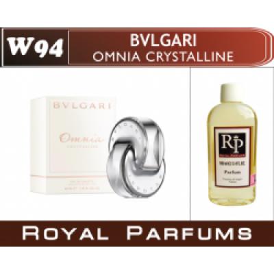 Женские духи Bvlgari «Omnia Crystalline»